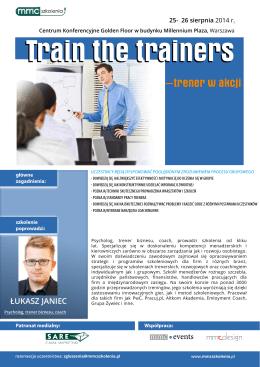 Partner Szkolenia - Stowarzyszenie Rynków Finansowych ACI Polska