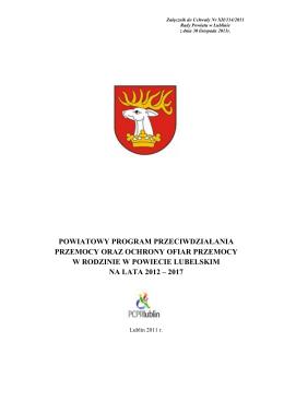 """Procedura """"Niebieskiej Karty"""" - Publiczne Gimnazjum nr 1 im. T"""