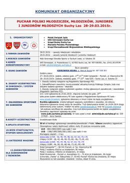 Roczne sprawozdanie finansowe za rok obrotowy 2013