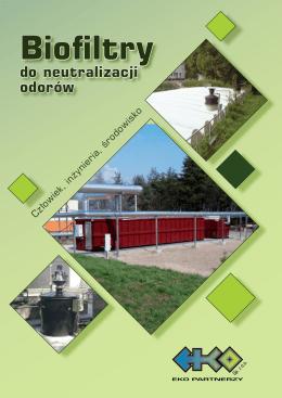 SECO Wirnik sorpcyjny - przykłady zastosowań