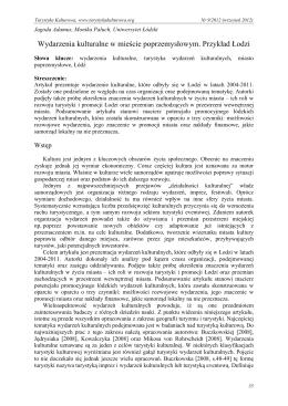 PROTOKÓŁ - Liga Ochrony Przyrody Zarząd Okręgu ŁÓDŹ