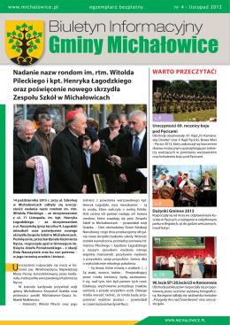 Pobierz w formacie pdf - Przegląd Bełchatowski