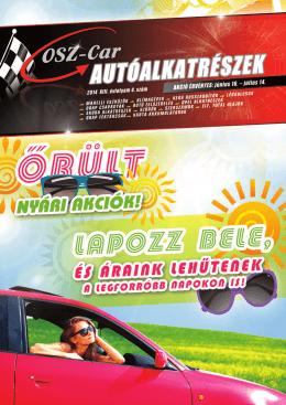 Ft - Osz-Car