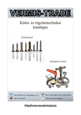 PDF formátumban - Vermis