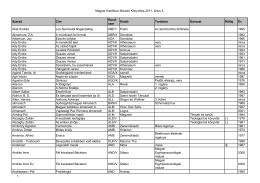 nyomtatható (pdf) - Magyar Katolikus Misszió München