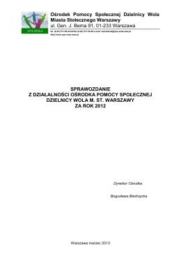 ISSN 2083-5027 - Urząd Gminy Skrzyszów