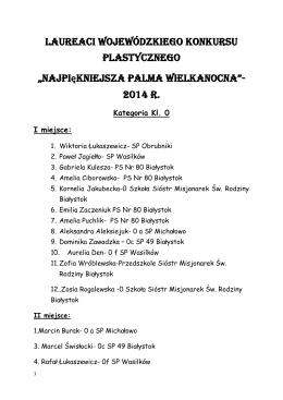 Biała szkoła w Zakopanaem Zakopiańskie szusowanie