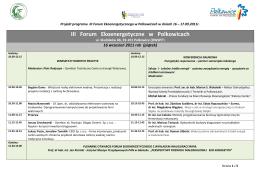 biuletyn nr 1 [pdf 146KB] - UKS Azymut 45 Gdynia