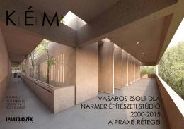 vasáros zsolt dla narmer építészeti stúdió 2000