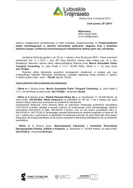 plik PDF - Gmina Żołynia