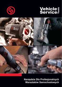 CPN 3 - Air Service - kompresory | sprężarki | pneumatyka
