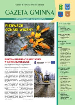 artykuły 2011