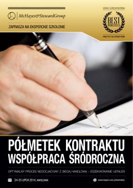 1. Grand Prix Podkarpacia Młodzików