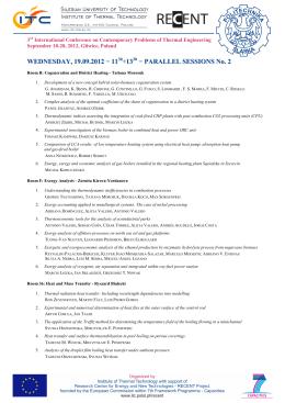 Podręczniki dla klasy 4A - Rok szkolny 2014