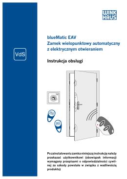 Instrukcja obsługi agregatów prądotwórczych przenośnych FOGO