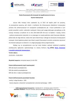 Rozporządzenie w sprawie kwalifikacji osób wydających produkty