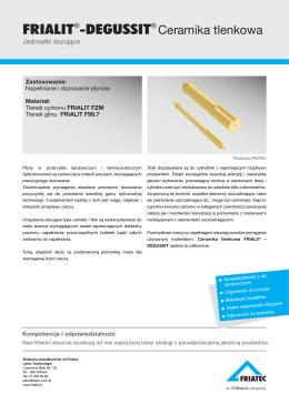 Liczniki EngyCal® - Endress+Hauser Portal