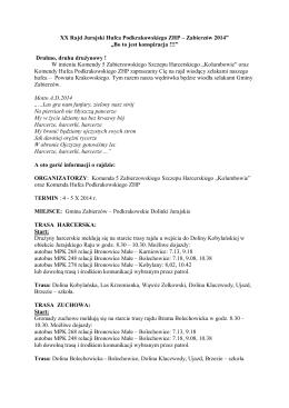 Egzamin na licencję detektywa Wymagania kwalifikacyjne dla osób