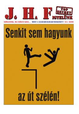 2011/311. szám - Jó Ha Figyelünk