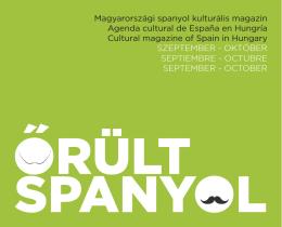 ORULT SPANYOL Sept