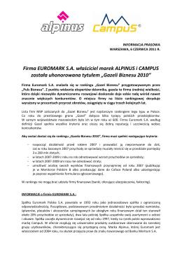 Opolski Wojewódzki - Wojewódzki Inspektorat Nadzoru