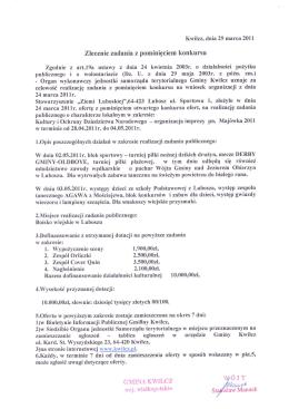 zaproszenia - Porozumienie Doktorantów Uczelni Technicznych