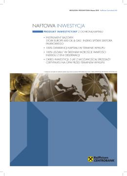 Kontrakty terminowe na WIBOR i obligacje skarbowe