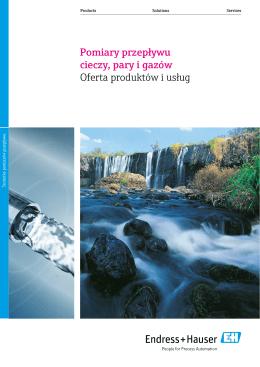 GESTRA Systemy Pary i Kondensatu