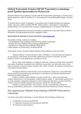 Polski producent opraw i źródeł światła LED EFL Polaris 25 11 2014