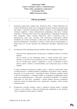 brzózki 01-02.06.2013 - Hors-Pro