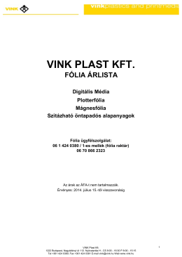 FÓLIA árlista 2014-07.pdf