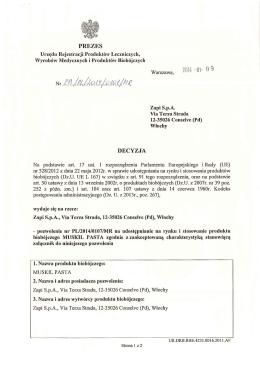2012-08-07 ROBYG: kolejne pozwolenie na budowe w Warszawie