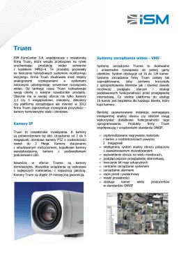 Instrukcja szybkiego uruchomienia Rejestrator IP NVR-009