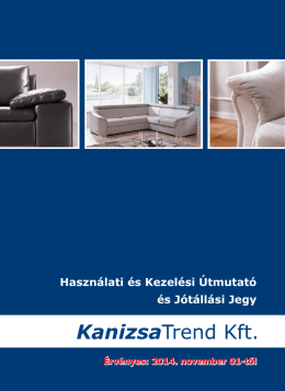 kattintson ide - Kanizsa Trend