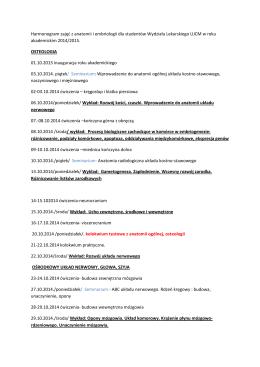 Pobierz katalog - Kończyny górne - Medi-Raj