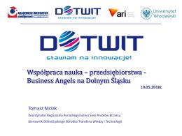 2012/2013 PAKIET ECTS - Zachodniopomorska Szkoła Biznesu