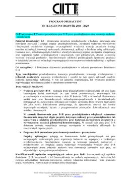 """Projekt """"Indywidualizacja procesu nauczania i wychowania uczniów"""
