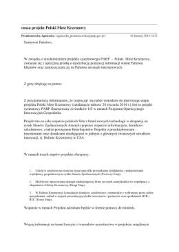 RUSZA AKCJA WYDAWANIA IDENTYFIKATORÓW