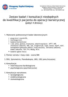"""® Zakłady Badań i Atestacji ,,ZETOM"""" ZE I im. Prof. F - AN-KOM"""