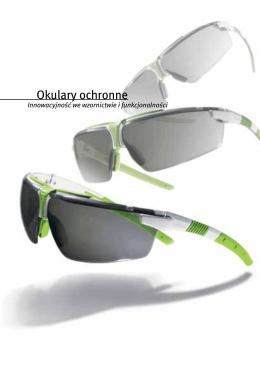 Okulary - Flux