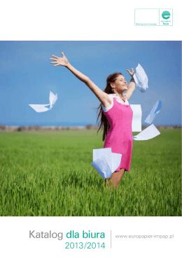 Rozdział 2 : Papier i galanteria papiernicza