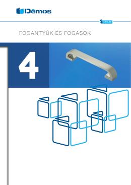 FOGANTYÚK ÉS FOGASOK - ABH