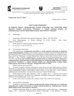 """sprawdzianu z matematyki """"Po gimnazjum 2010"""" dla uczniów klas"""