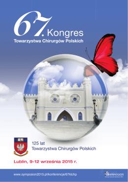 Polskie Towarzystwo Anestezjologii i Intensywnej Terapii