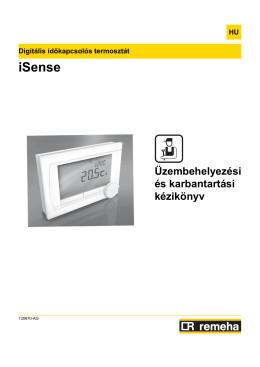 iSense - Remeha