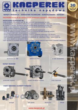 LXM - 91U - SSA - Automatyka i Elektronika Przemysłowa