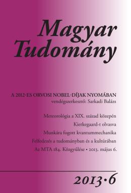 13•6 - Magyar Tudomány