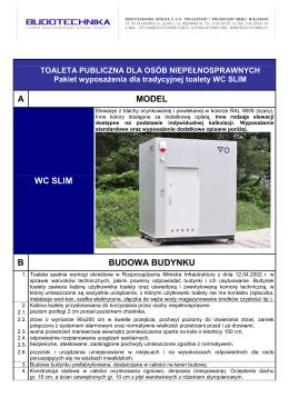 Załącznik nr 14 - Projekt wykonawczy - Instalacje sanitarne