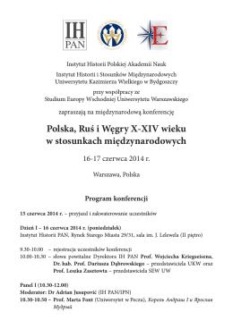 ZAPROSZENIE - InwestPark Piła