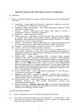 Informator Koncertowy 2012-2013 - Akademia Muzyczna im. Feliksa